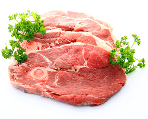 Lammgigot Steak ca. 150g