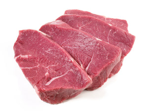 Rinds Huft Steak 180g