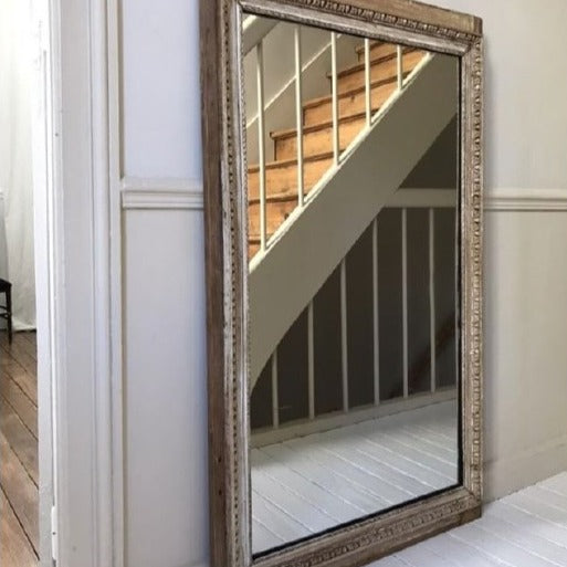 18th Century Mercury Mirror