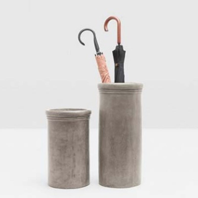 ACC-06ELRI-DG-US, Concrete Umbrella Stand