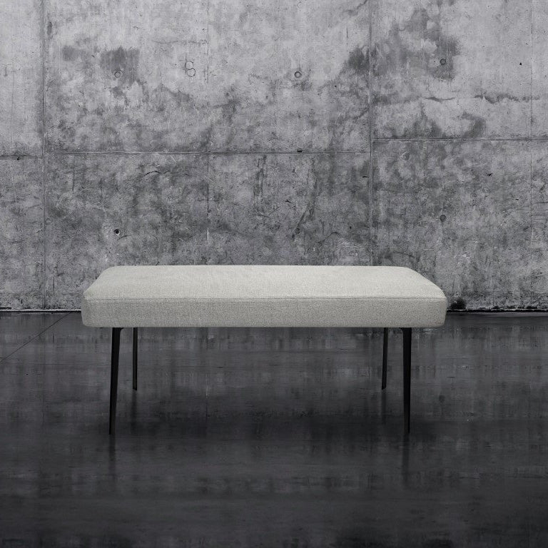 Clemence Bench