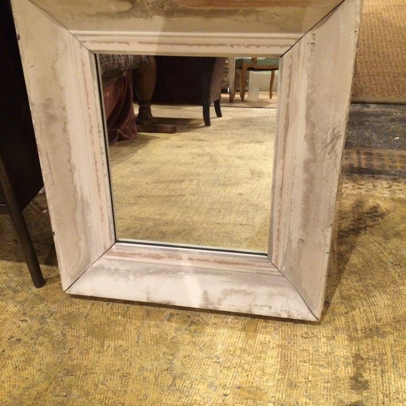 Small Artist's Frame Mirror