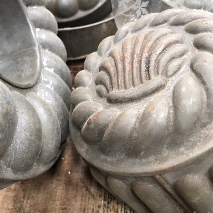 Baking Moulds