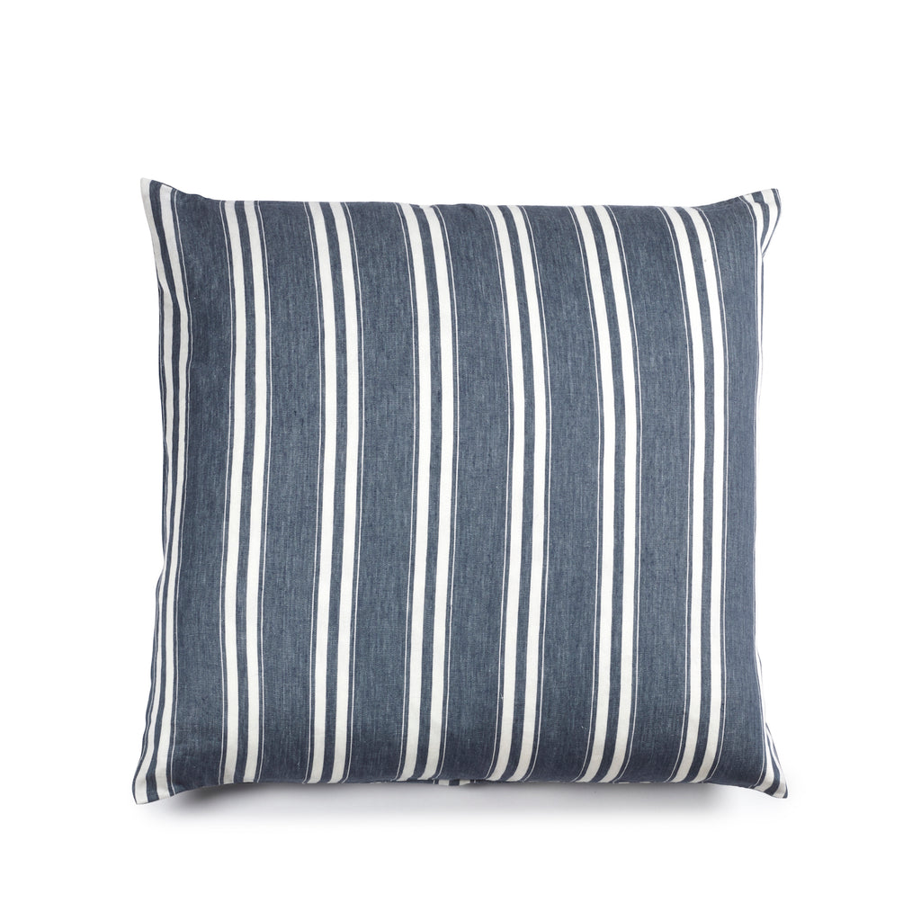 Folkestone Pillow sham  Stripe Euro