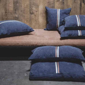 Libeco Hayden Pillow Cover -Petrol