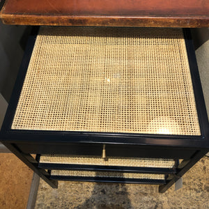 Caanan 1 Drawer Side Table