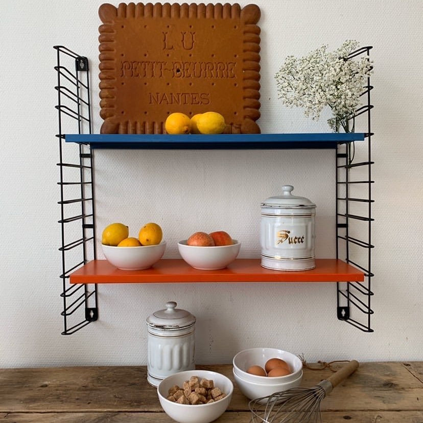 Tamado Metal Shelves