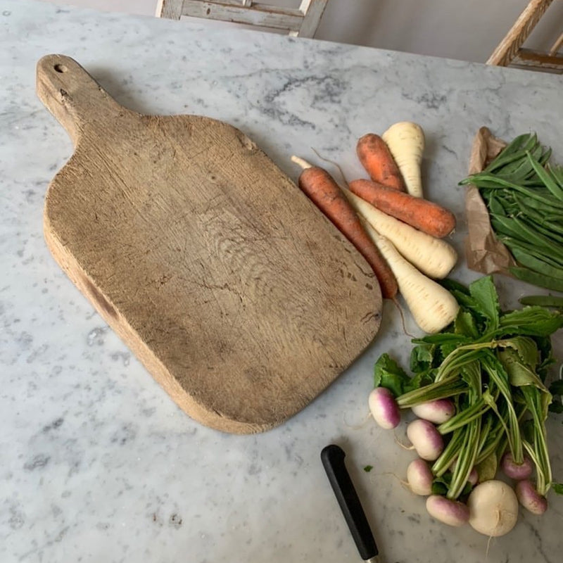 Thick Cutting Board