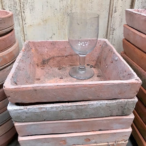1900 Terracotta Seeding Trays