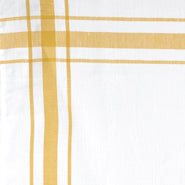 Camaret Tea Towel - Gold