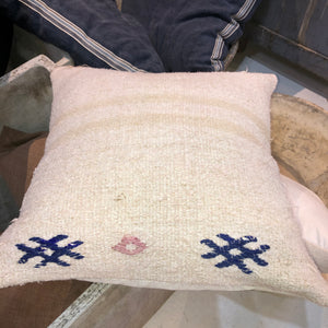 Hemp Pillow Cover w/ Insert