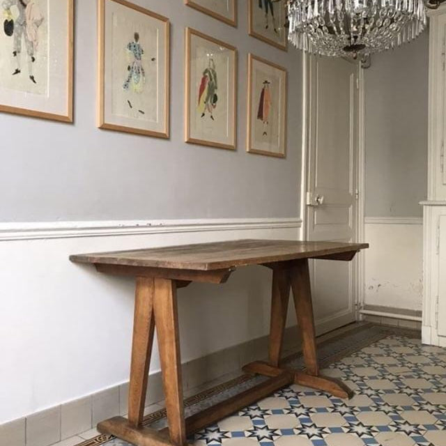 Brewery Bistro Table