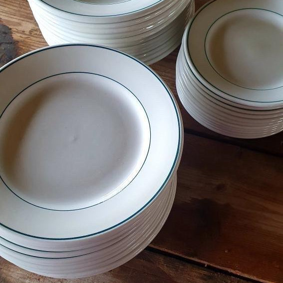 60 Piece Hotel China Set