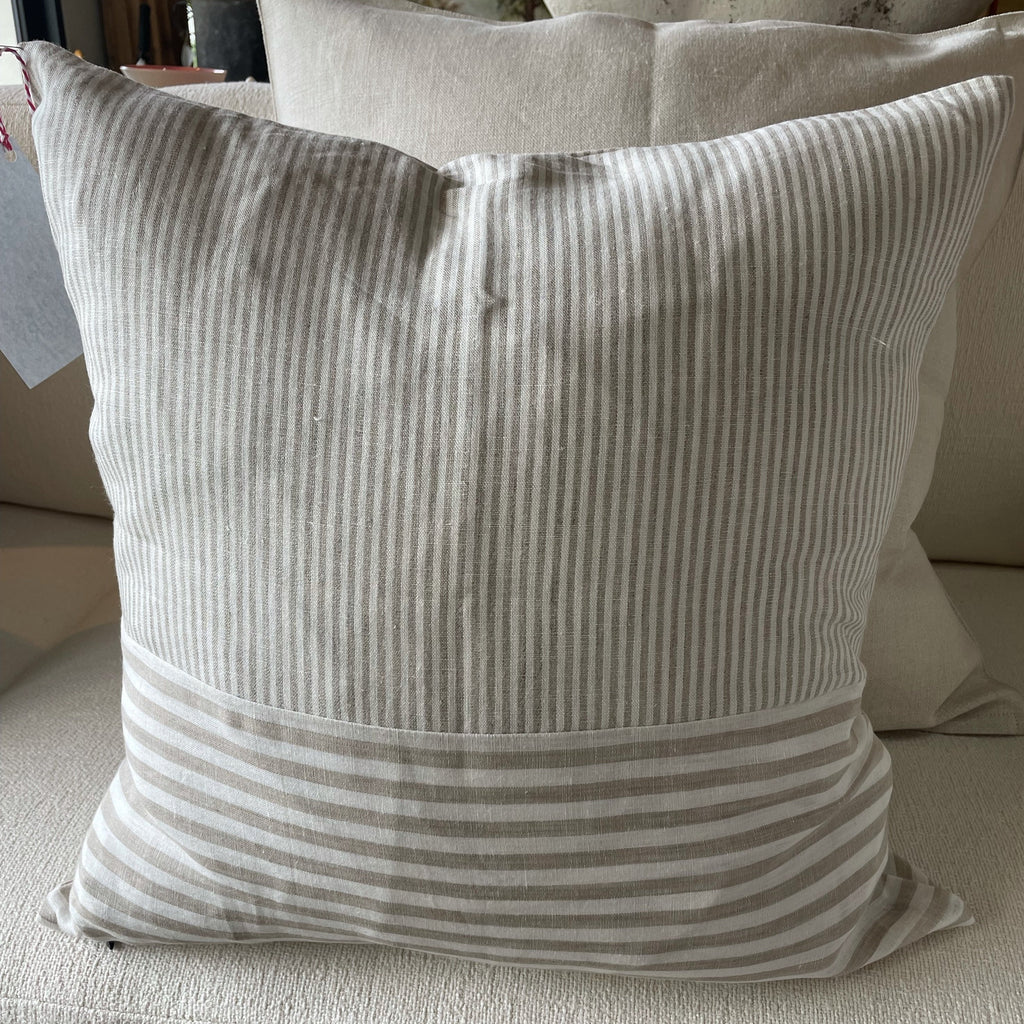 ModernPlum Dune Throw Pillow