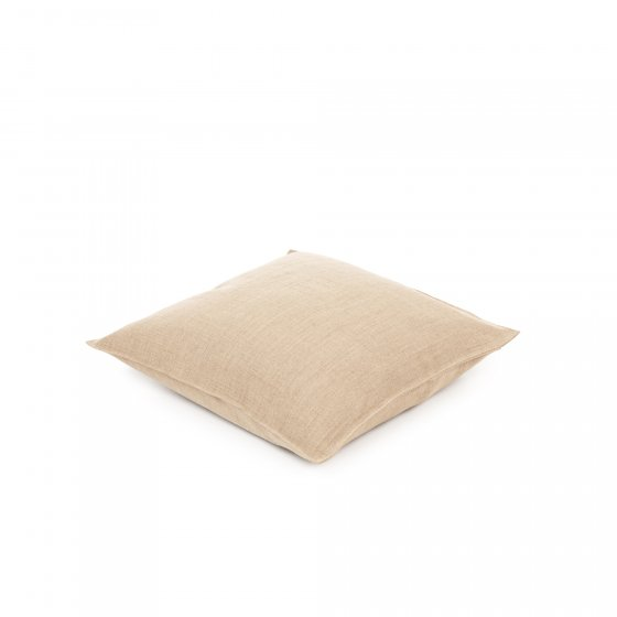 Napoli Vintage Pillow Cover - Camel