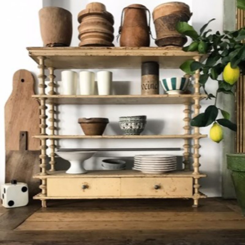 Etagere Hanging Shelf