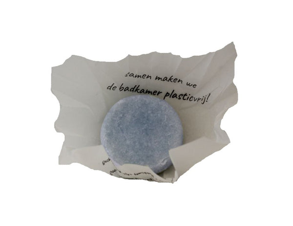 Shampoo bar Soft cotton Navul (Krullend haar)