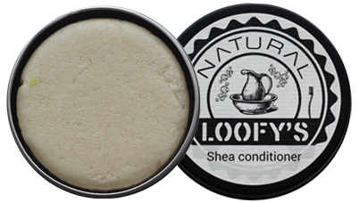 Conditioner bar Shea (alle haartypes)
