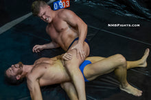 Load image into Gallery viewer, Blake Starr vs. Drew Harper