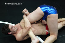 Load image into Gallery viewer, John Wolfboy vs. Ethan Andrews