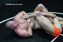 Load image into Gallery viewer, Austin Cooper vs. John Wolfboy