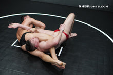Load image into Gallery viewer, Max Ryder vs. Blake Starr