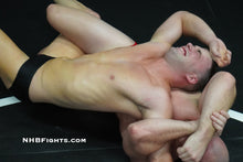 Load image into Gallery viewer, Austin Cooper vs. Calvin Rogers