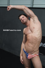 Load image into Gallery viewer, Blake Starr vs. John Wolfboy