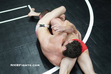 Load image into Gallery viewer, John Wolfboy vs. AJ Black