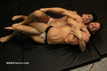 Load image into Gallery viewer, Blake Starr vs. Paricutin