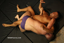 Load image into Gallery viewer, Drew Harper vs. Gabe Steele