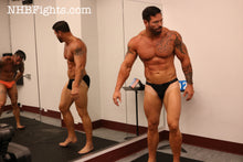 Load image into Gallery viewer, Joey Nux vs. Christian Thorn