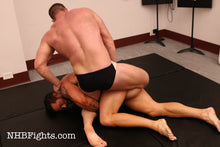 Load image into Gallery viewer, Joey Nux vs. Austin Adonis