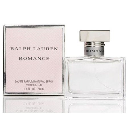 Romance for Women Eau de Parfum Spray, 3.4 oz
