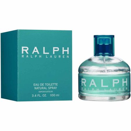 Ralph Eau De Toilette, Perfume for Women, 3.4 Oz