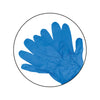 Blue Gloves (Box of 100)