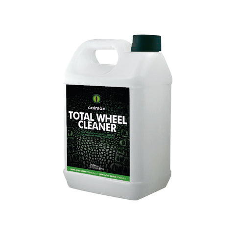 Total Wheel Cleaner Acid