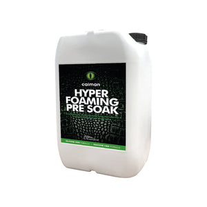 hyper foaming pre soak tfr traffic film remover