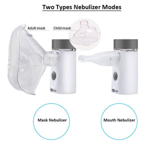 nebulizer for kids