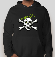 Load image into Gallery viewer, DedHed Premium Hoodie Sweatshirt (XL & XXL)