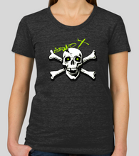 Load image into Gallery viewer, Ladies DedHed Premium T-Shirt