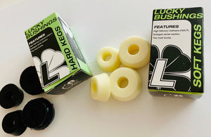NOS Lucky Keg Bushings