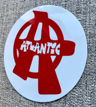 Load image into Gallery viewer, Atlantic Skates Sticker