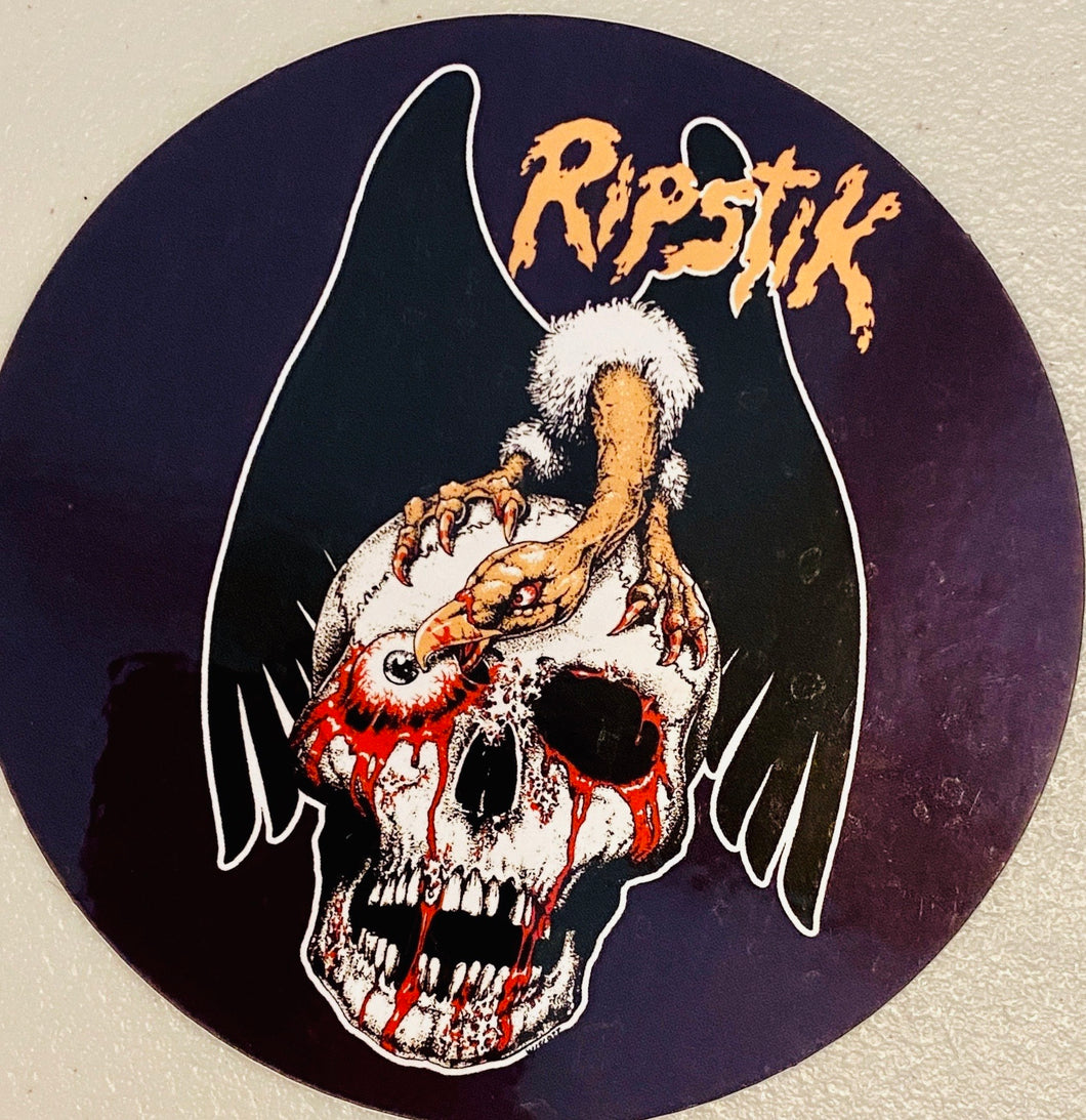 RipStik Sticker