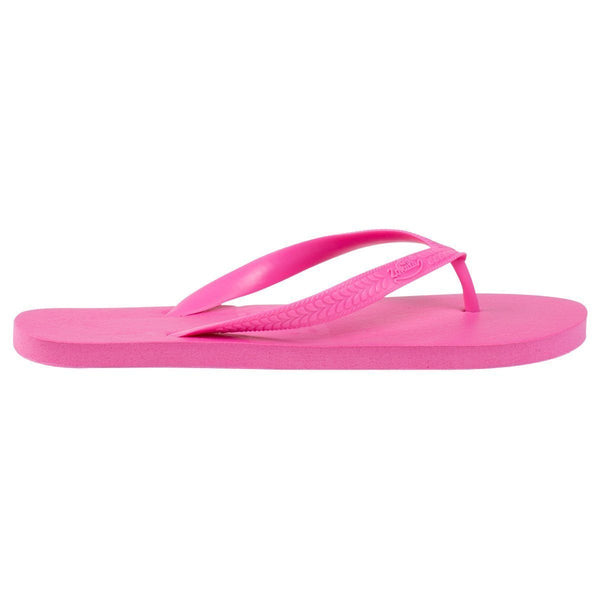 teenslippers roze