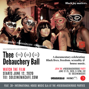 Thee Debauchery Ball