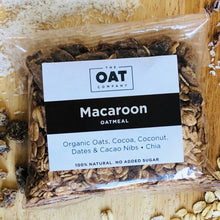 Load image into Gallery viewer, Macaroon Oatmeal