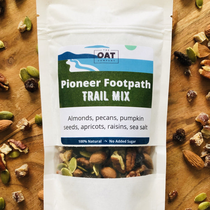 Pioneer Footpath Trail Mix