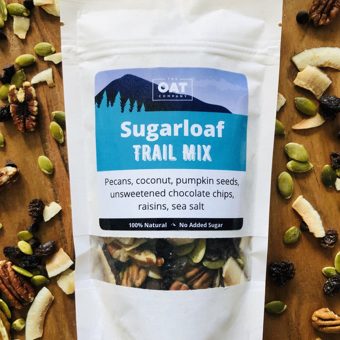 Sugarloaf Trail Mix