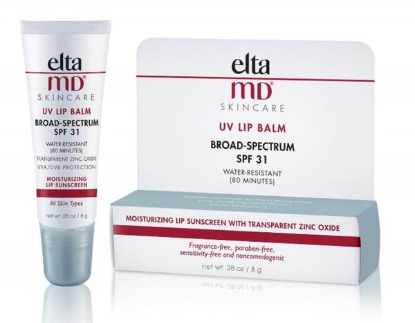 EltaMD UV Lip Balm Broad Spectrum SPF 31